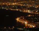 Izmir City View