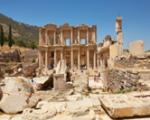 Izmir Ephesus Ruins